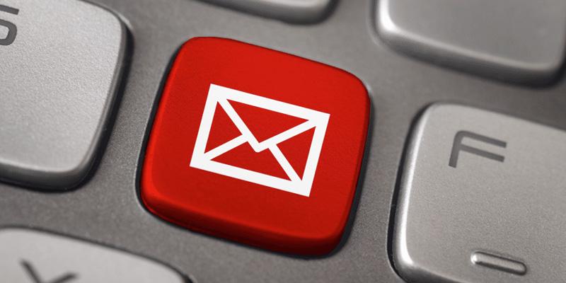 limpeza de mailing